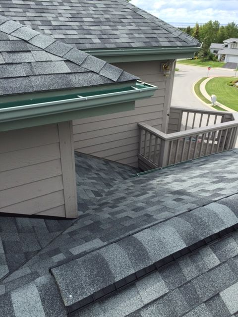 (907) 346-4131 - Anchorage Alaska - Malarkey 3M Legacy shingles  Oxford Grey | Premieru0027s Shingle Roofs | Pinterest & Premier Roofing Co. - (907) 346-4131 - Anchorage Alaska ... memphite.com