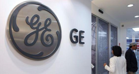 GE vende divisão de eletrodomésticos para grupo chinês - Infotau