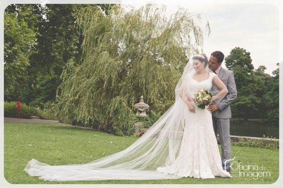 Casamento Real Luanna + Howard