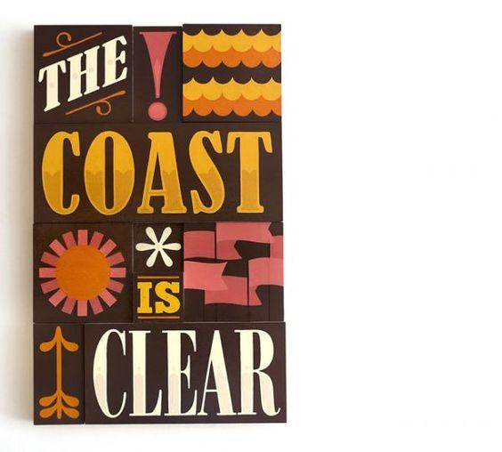 Clear Coast by Jeff Canham