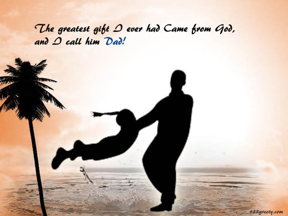 fathers day quotes proverbs