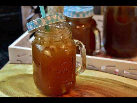شراب تمر هندي باافضل طريقه تابعو الطريقه من اطيب الوصفات Youtube Mason Jar Mug Mason Jars Glassware