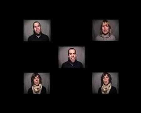 Bob Hund - Tralala Lilla Molntuss. Great Swedish band!