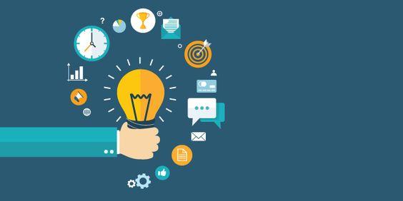 Técnicas, formas y estrategias para crear contenidos en redes sociales, web y blogs. Fuentes de inspiración para conseguir ideas cuando no tienes....