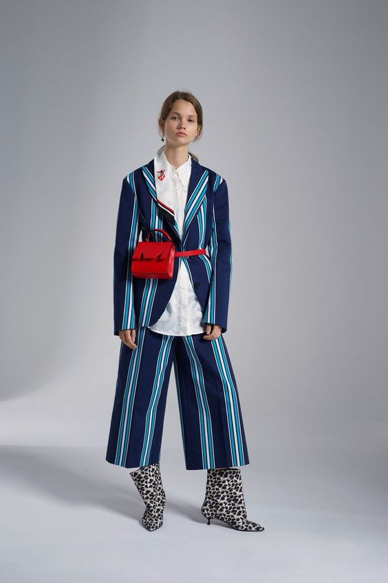 MSGM Resort 2019 Collection - Vogue