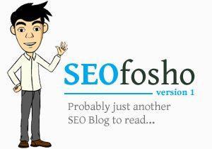 Natural Search Engine Optimisation Blog