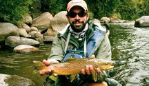 The Fish Hawk | Supplying fisherman with the finest fly, casting and spinning gear available.
