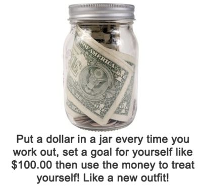 Love this idea! I think im going to start this today
