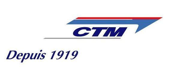 Ctm Recrute Des Stagiaires Tech Company Logos Company Logo Tech Companies