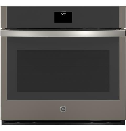 Ge 30 Built In Convection Single Wall Oven Jts5000enes Ge