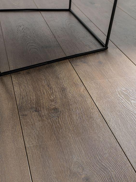 L 39 antic colonial crea suelos laminados infinitos con la - Suelos de madera natural ...