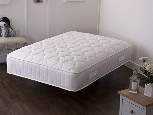 Starlight Beds Luxury 3000 Bamboo Pocket Sprung Memory Foam