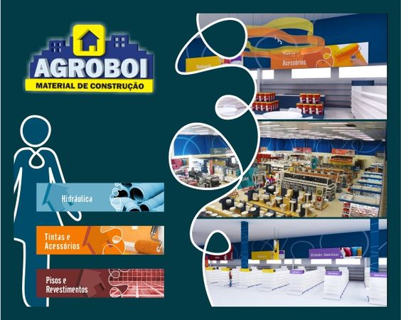 Agroboi | Design Novarejo