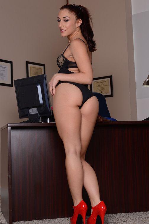 Nude sexy boobs vagina gif