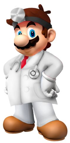 3D Dr. Mario by SuperKirYoshi.deviantart.com on @deviantART:
