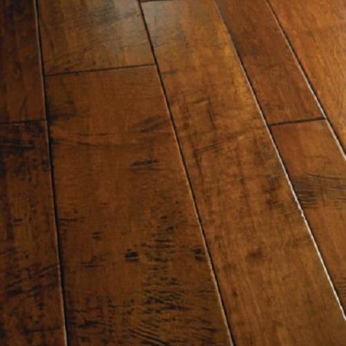 Hardwood Floor Colors