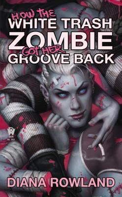 When the Saberton Corporation declares war against the Zombie Mafia, Angel and the remnants of her gang must claw their way through corporate intrigue, zombie drugs and undead trafficking to rescue their friends. http://ils.stdc.govt.nz/cgi-bin/koha/opac-detail.pl?biblionumber=135609