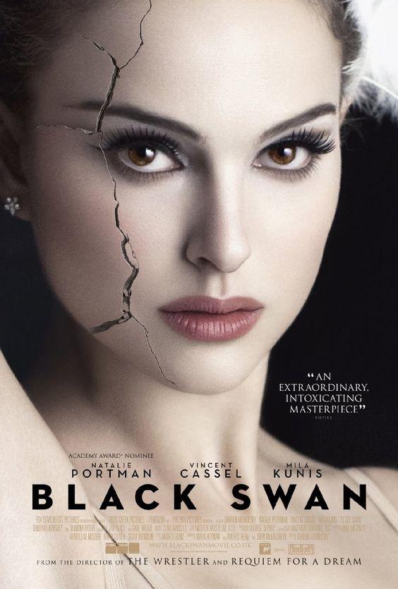 black swan, Um dos melhores filmes que tive o prazer de assistir..