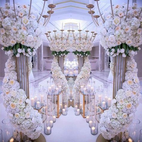 Luxury Wedding Decor ideas