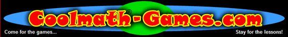 Fun Math games W. found...Snail Bob 2 is the best!!!