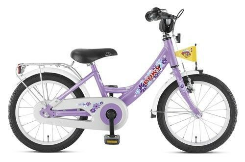 Kinderfahrrad Zl 16 Alu In Flieder Kids Bike Puky Nr 4224 30114 Kinder Fahrrad Kinderfahrrad Fahrrad