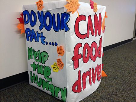 Decorative Food Boxes Admissions Center Interior  Cypress College  Pinterest