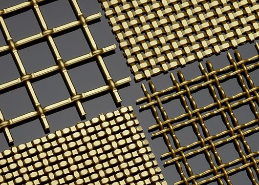 Secondary Finishes For Wire Mesh From Banker Wire Wire Mesh Metal Mesh Sheet Metal Mesh