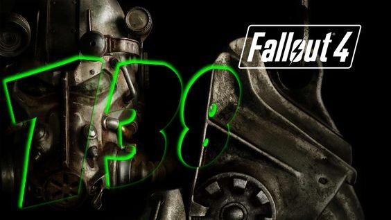 Fallout 4 | Fort Hagen Hangar 2 &  Ahab | No Commentary [1080p30 Ultra S...