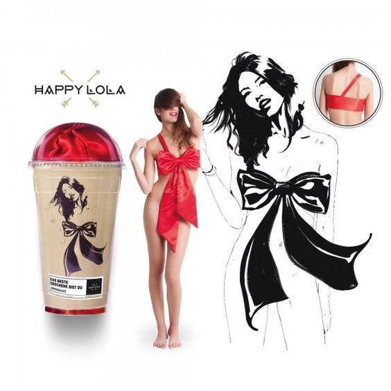 Happy Lola // Body Loop