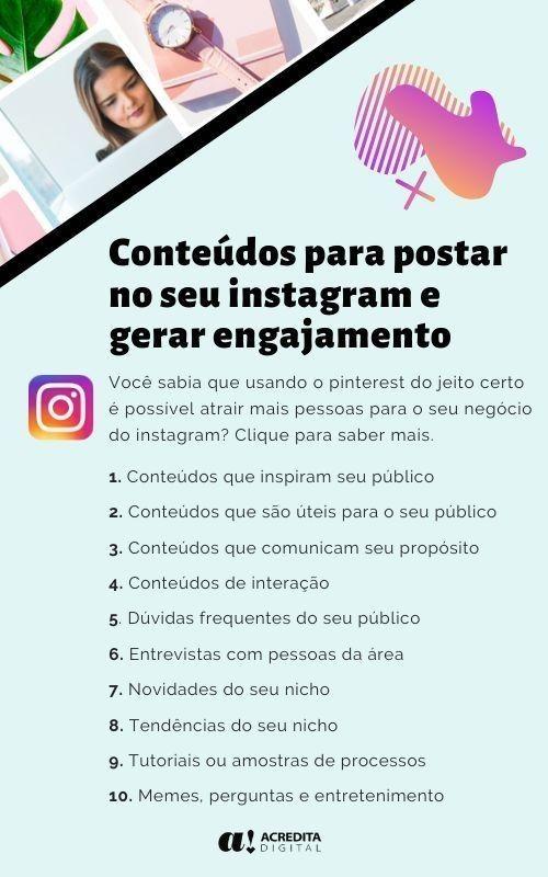 Como Ganhar Seguidores No Instagram Em 2020 De Modo Eficiente E