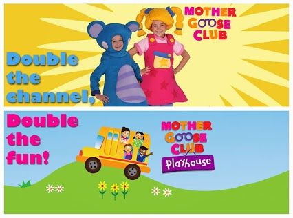 Tip: Make nursery rhymes part of your playdates! Play the Mother Goose Club or Mother Goose Club Playhouse YouTube channel in the background. It's a great way to encourage kids to sing and dance together. Let us know how it goes!