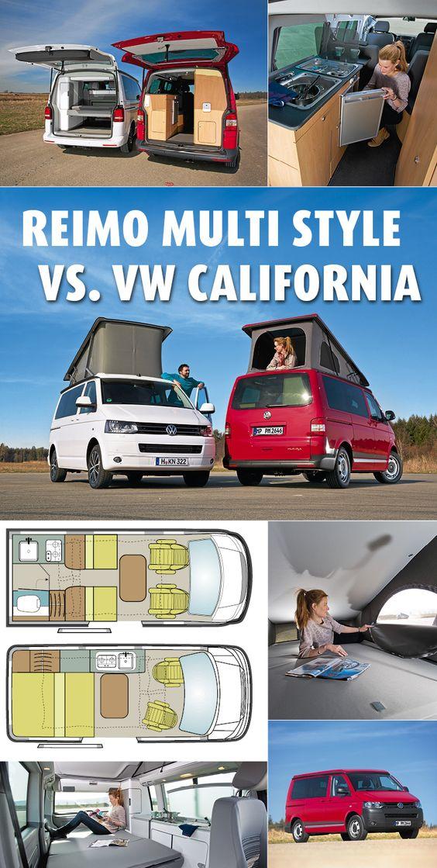 reimo multi style gegen vw california wir k nnen auch. Black Bedroom Furniture Sets. Home Design Ideas