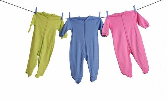 Como guardar roupas