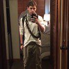 [self] Nathan Drake Uncharted 3