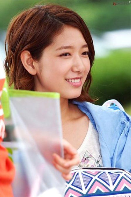 hair - park shin hye heartstrings | Style | Pinterest ...