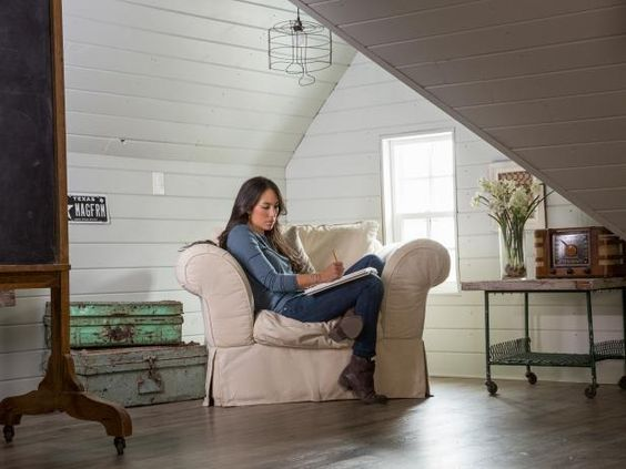 Home home renovation and google on pinterest for Chip and joanna gaines farmhouse address