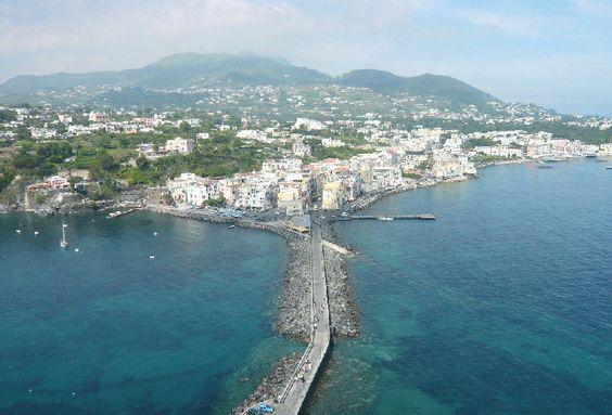 Ischia island - Italy