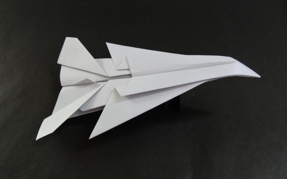 origami fighter planes 28 images how to make a cool