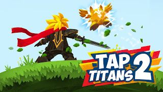 Pin By Smax Basha On Tap Titans 2 V 3 2 0 Mod Money Android