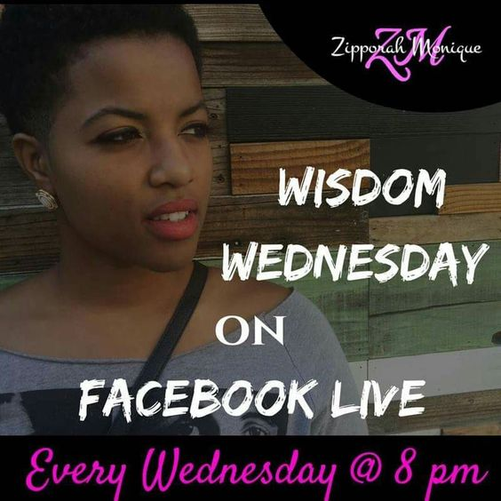 It's Hummmmp DAAAYYYY!!! I always get excited about Wednesdays....Why? Because I connect live with you!!! Yes I could go live anytime but I like to have regularly scheduled appointment so we'll both know to be in the same place at the right time!! So check me out on Facebook Live tonight at 8 pm EST.. Topic: Ways To Find Clients on Social Media.  Be there!!! Put it in your calendar!! Lol!!