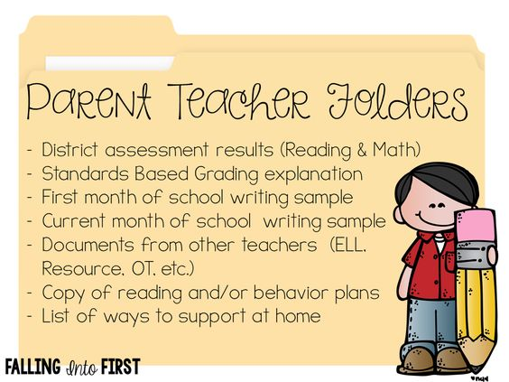 16 best Parent  teacher conf images on Pinterest Parent teacher - teacher evaluation form