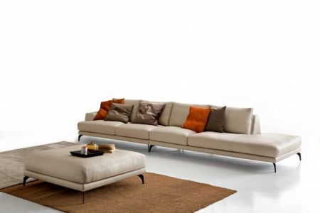 Sofa Foster By Ditre Italia Salon