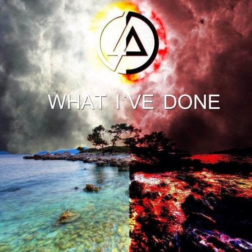 Linkin Park – What I've Done (single cover art)