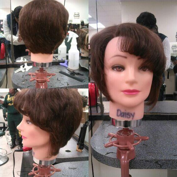 Basic cut