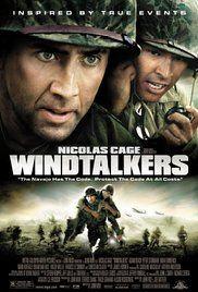 Xem Phim Những Người Đọc Mã - Windtalkers