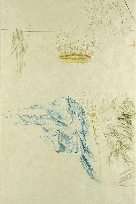 Salvador Dali essay