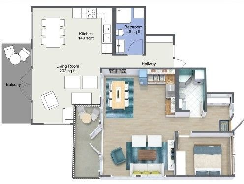 House Design Sketch Plan Hidup Hidup Sehat