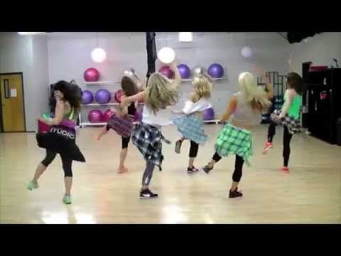 'TURN DOWN FOR WHAT' DANCE FITNESS. I love this chick's youtube channel. She has tons of dance fitness videos that are really fun and kick my butt. These are perfect for if you don't have time or money to go to zumba classes.