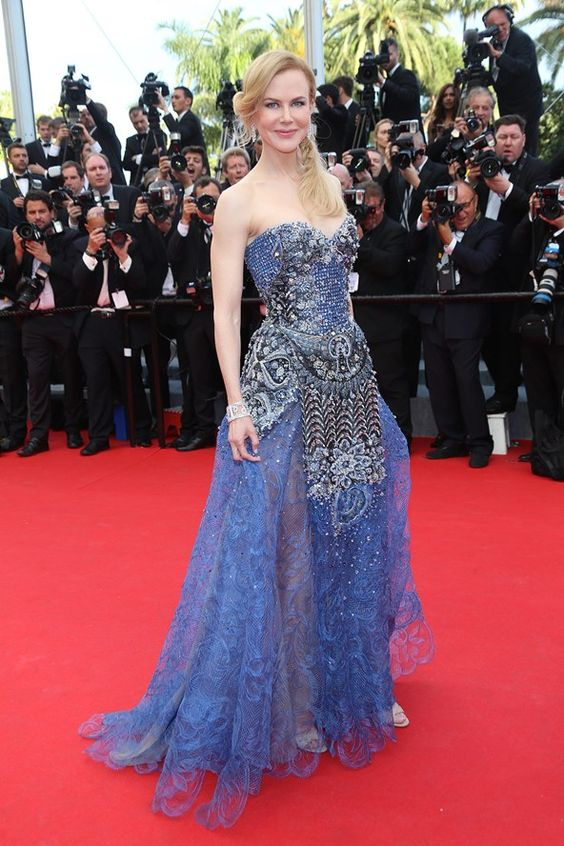 Nicole Kidman de  Armani Privé _blogdathais.com