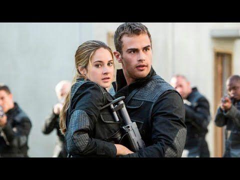 Estreno 2020 Mejor Peliculas De Accion Divergente 2 Insurgente Pelicula Completa En Espanol Youtube Movie Couples Theo James Divergent
